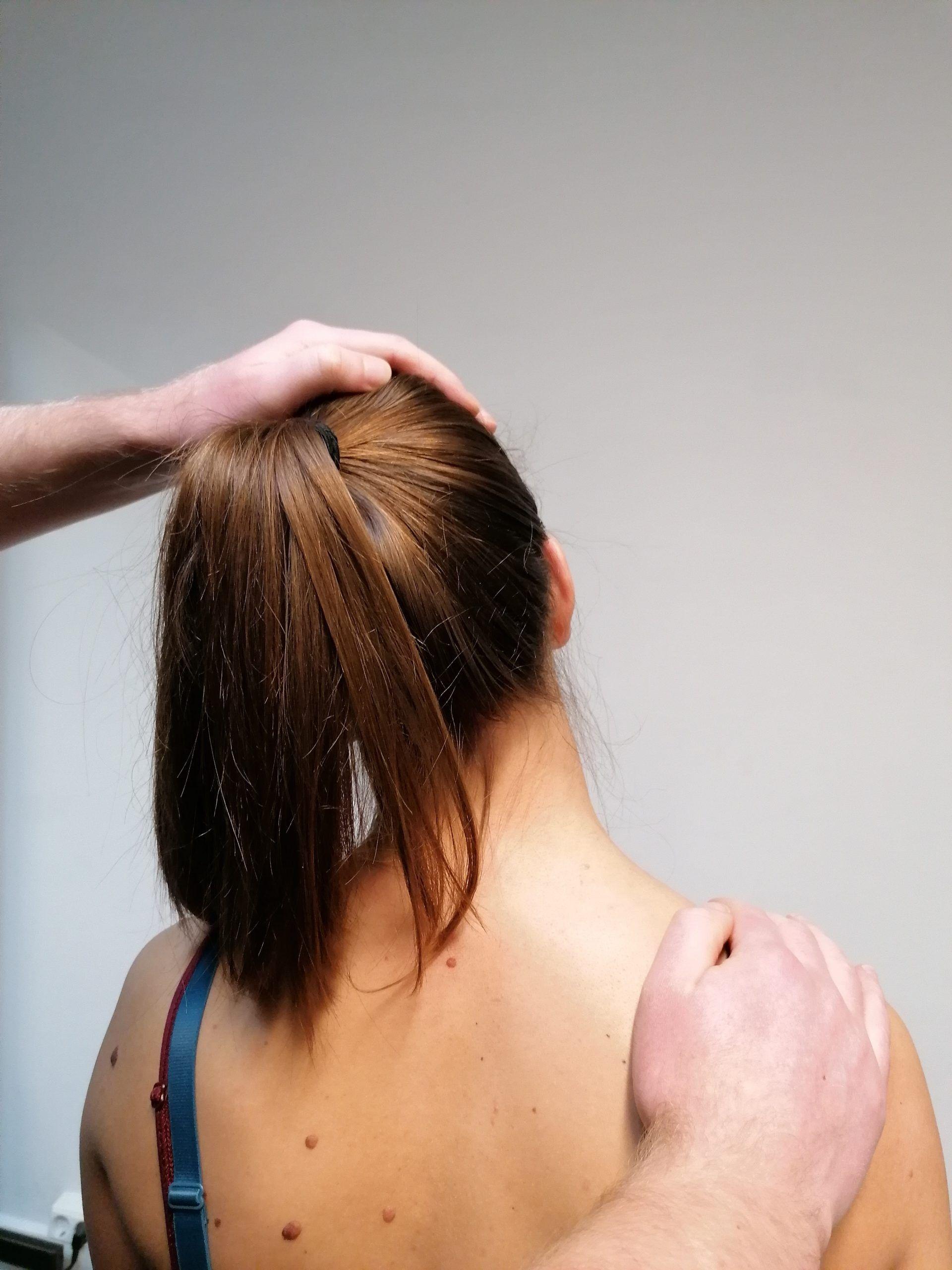 Fysiotherapie bij nekklachten