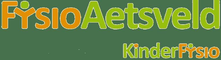 Fysio aetsveld kinderfysio logo